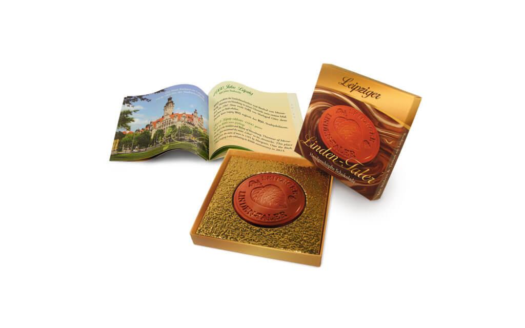 Konzept, Verpackungsdesign, Broschüre, Fotografie und Umsetzung