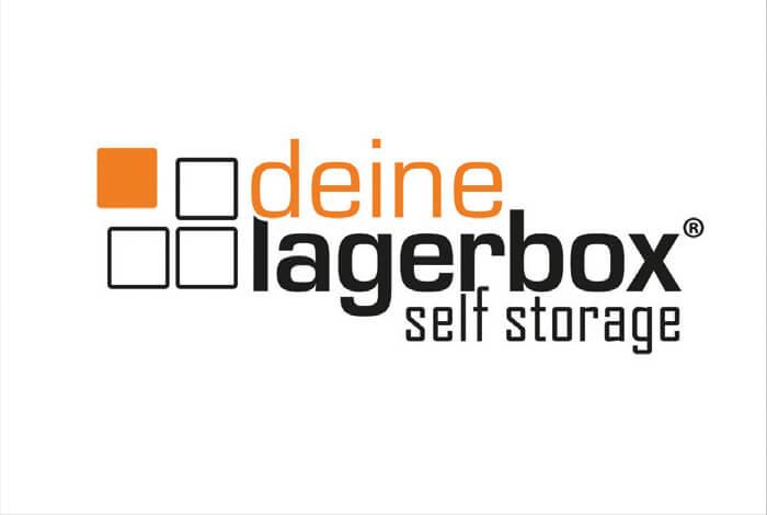 Logo und Webdesign für Deine Lagerbox in Wasserburg
