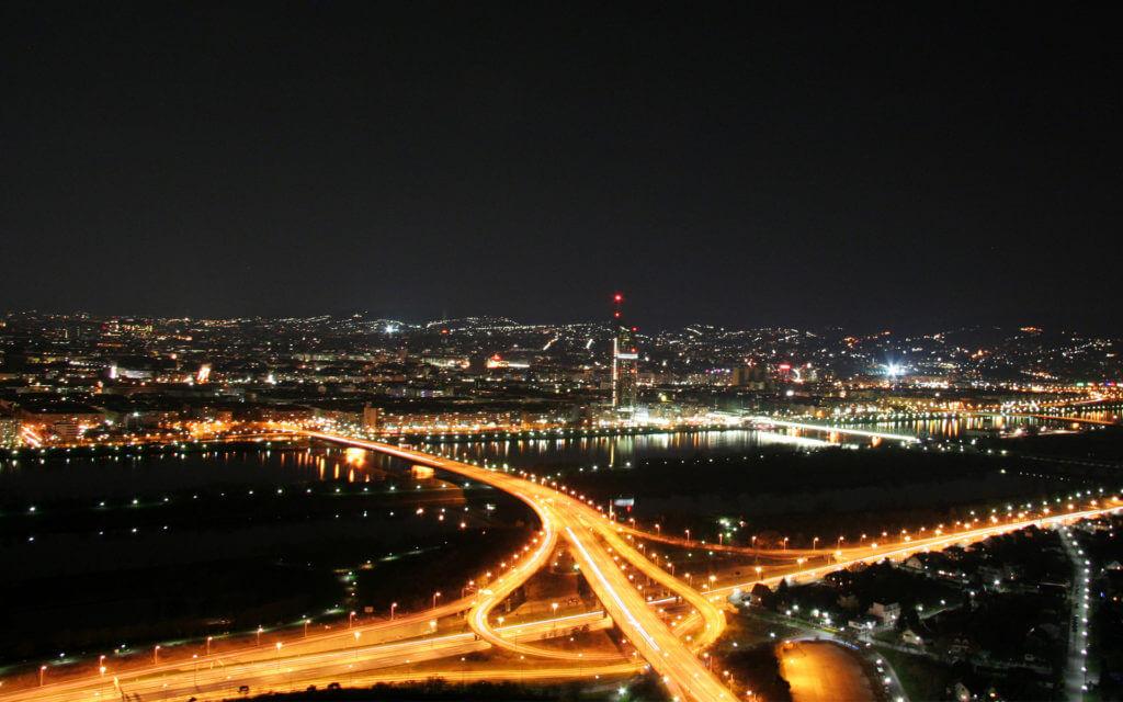 Nachtaufnahmen und Timeshift