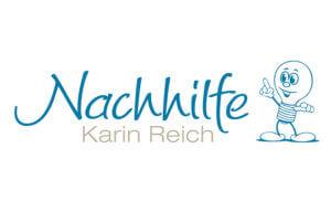 Logodesign und Branding Nachilfe Reich Wasserburg