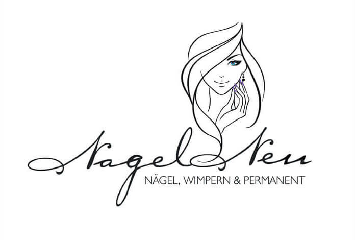 Logogestaltung Nagel Neu